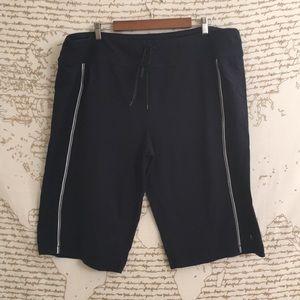 Danskin Now Bermuda Shorts
